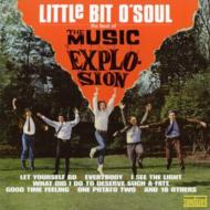 Little Bit O' Soul -The Bestof The Music Explosion