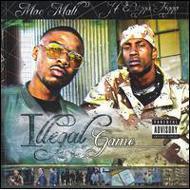 Illegal Game