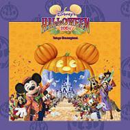 Disney/東京ディズニーランド ディズニー ハロウィーン 2004 (Cccd)