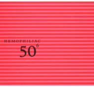 Hemophiliac (John Zone / Mike Patton / Ikue Mori)/John Zorn 50歳の誕生日記念vol.6
