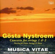 Concerto For String Orch.1, 2, Etc: Bartosch / Musica Vitae