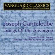 Chants D'aubergne: Davrath, De La Roche / O