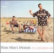 Nine Men's Morris/It's A Wonderful Life