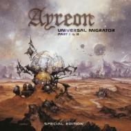 Universal Migrator Pt.1 & 2 Special Edition