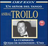 Un Senor Del Tango Vol.1