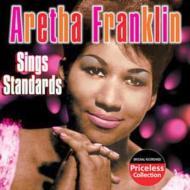 Sings Standards