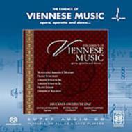 Viennese Music Guth / Linz Bruckner.o、Lienbacher(S)、Lippert(T)