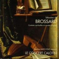 Cantatas、Trio Sonatas Armengaud / Le Concert Calotin、Etc
