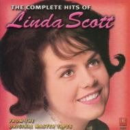 Complete Hits Of Linda Scott