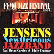 Femo Jazz Festival 2003
