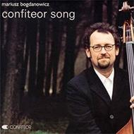 Confiteor Song