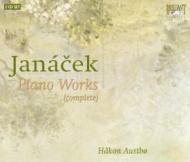 ピアノ作品全集 アウストボー(2CD)