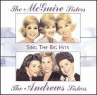 Mcguire Sisters & The Andrewssisters