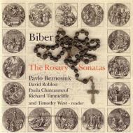 ロザリオのソナタ ベズノシウク(2CD)