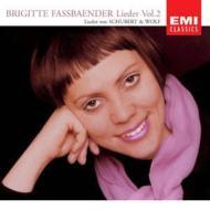 Lieder: Fassbaender(Ms), Werba(P), Sawallisch(P), Etc