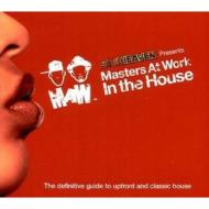 Defected In The House -Masters At Work