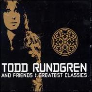 Todd Rundgren/Greatest Classics