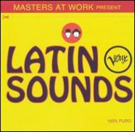 Masters At Work Present Latinverve Sounds