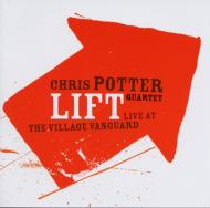 Lift -Live At The Village Vanguard
