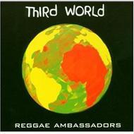 Reggae Ambassdors