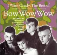 I Want Candy: Best Of