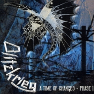 Best Of Blitzkrieg -A Time Ofchanges Phase 1