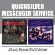 Shady Grove / Solid Silver
