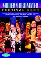 Modern Drummer Festival 2000