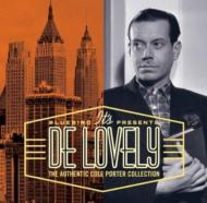 It's De Lovely -The Authenticcole Porter Collection