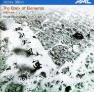 The Book Of Elements: Noriko Kawai(P)