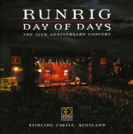 Day Of Days -The 30th Anniversary Concert