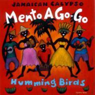 Jamaican Calypso Mento A Go-go