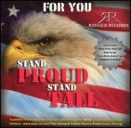Stand Proud -Stand Tall