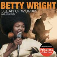 Clean Up Woman & Other Favorites