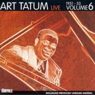 Live Vol.6 1951-53
