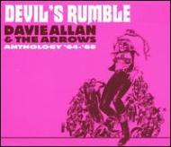 Devil's Rumble Anthology '65-'68