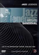 Jazz Legends -Live Brewhousetheatre 1992
