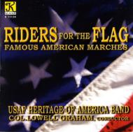 Riders For The Flag: Usaf Heritage Of America Band