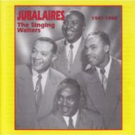 The Swinging Waiters 1947-1948