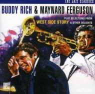 Play Selections From West Sidestory & Other Delights