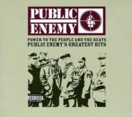Power To The People And The Beats: Greatest Hits