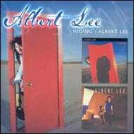 Hiding / Albert Lee (2-for-1)
