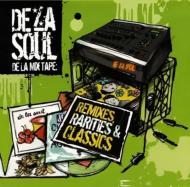 De La Mix Tape -Remixes Rarities And Classics