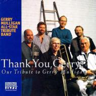 Thank You Gerry!