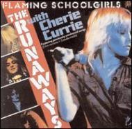 Flaming School Girls