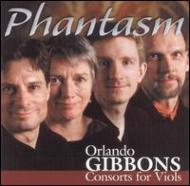 Consorts For Viols: Phantasm