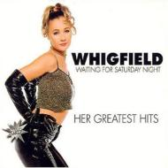 Waiting For Saturday -Her Greatest Hits