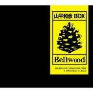 山平和彦BOX