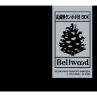 武蔵野タンポポ団BOX