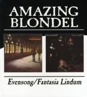 Evensong / Fantasia Lindum
